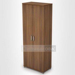 Офисный шкаф для документов закрытый высокий 6Ш.005.1 Алсав