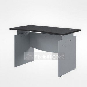 Стол прямой офисный для сотрудников