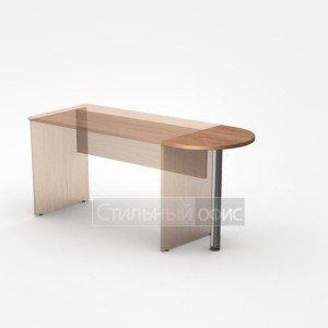Приставка к офисному столу 60х40
