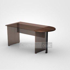 Приставка к офисному столу 72x40