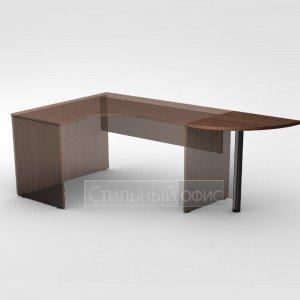 Приставка к офисному столу 60x60