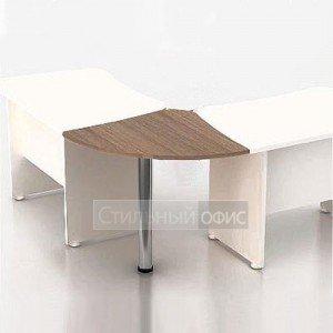 Приставка к столу К51 Монолит