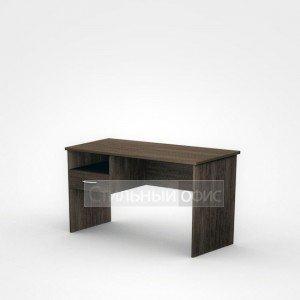 Стол офисный с подвесной тумбой