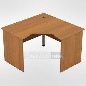 Стол угловой в офис для персонала