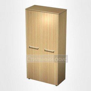 Шкаф для одежды в кабинет руководителя МЕ 342 Сторосс