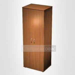 Шкаф офисный для одежды глубокий