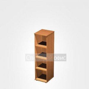 Шкаф офисный для документов средний узкий