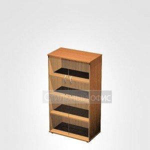 Шкаф офисный для документов со стеклом
