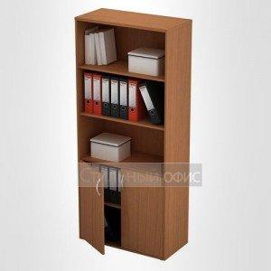 Шкаф офисный для документов открытый
