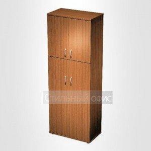 Шкаф офисный для документов закрытый 4- дверный