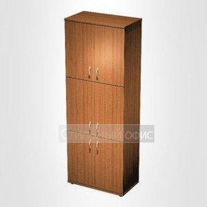 Шкаф офисный для документов 6-дверный
