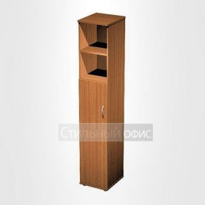 Шкаф офисный для документов узкий