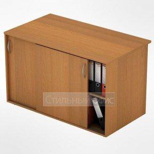 Шкаф-купе офисный для документов