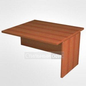 Секция стола для переговоров составного в офис для кабинета руководителя 781