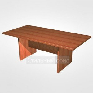 Стол для переговоров в офис для кабинета руководителя 783 Сторосс
