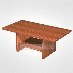 Стол журнальный в офис для кабинета руководителя 784 Сторосс