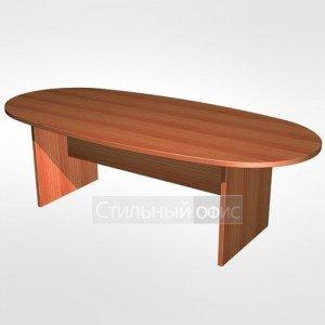 Стол для переговоров в офис для кабинета руководителя 136