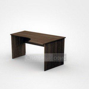 Стол офисный эргономичный правый