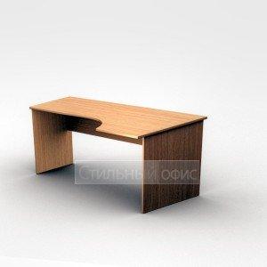 Стол офисный эргономичный правый SET160-1 R Skyland