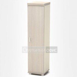 Шкаф для одежды узкий в кабинет К96