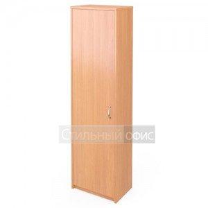 Шкаф для одежды узкий А-308
