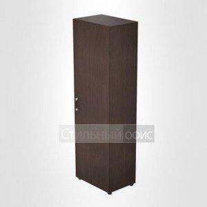 Шкаф для одежды в кабинет руководителя 17.23