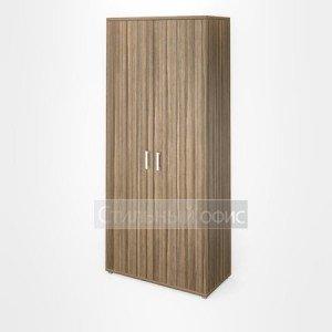 Шкаф широкий высокий закрытый НТ-580 НТ-602.2