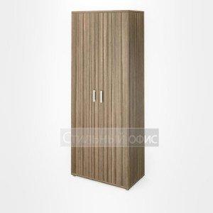 Шкаф для одежды в кабинет руководителя НТ-590Ш
