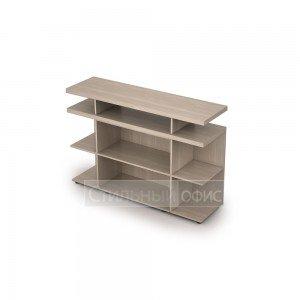 Шкаф низкий для руководителя 4ШН.012