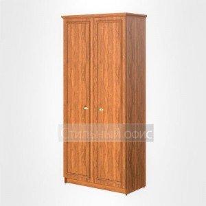 Шкаф высокий широкий закрытый офисный для руководителя RHC 89.1 Skyland