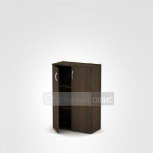 Шкаф офисный средний для документов 3Ш.017.1 Алсав