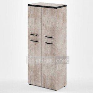 Шкаф со средними и низкими дверками THC 85.3 Skyland