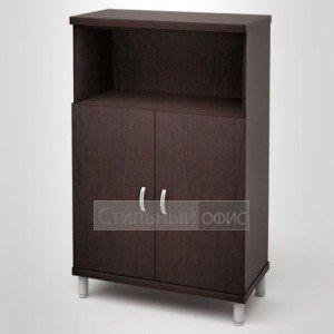 Шкаф средний широкий с нишей