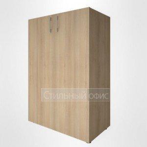 Шкаф средний широкий со средними дверками LT-ST 2.3 Riva