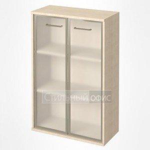 Шкаф средний широкий закрытый KST-2.4R