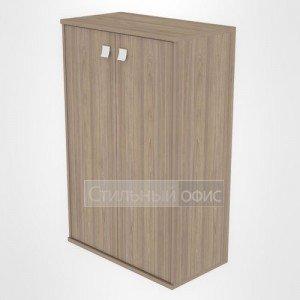 Шкаф средний широкий закрытый Л.СТ-2.3