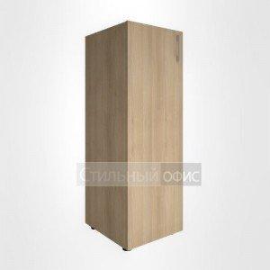 Шкаф средний узкий закрытый для руководителя LT-SU 2.3 L/R Riva