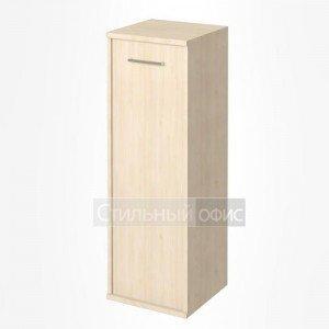 Шкаф средний узкий закрытый KSU-2.3 Лев/Пр Riva