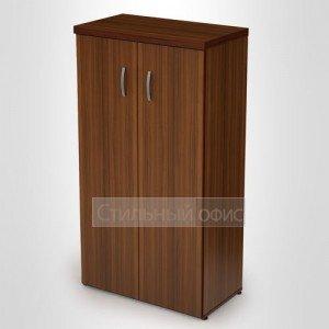 Шкаф средний закрытый с топом 4Ш.008 4ТП.001 Алсав