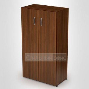 Шкаф средний закрытый 4Ш.008