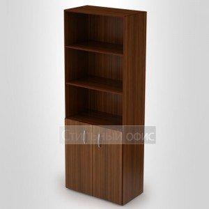 Шкаф высокий полузакрытый 4Ш.011 Алсав