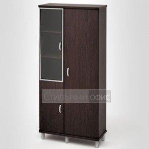 Шкаф для одежды высокий широкий