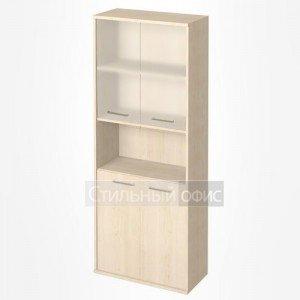 Шкаф высокий широкий с нишей KST-1.4