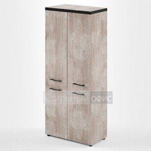 Шкаф высокий широкий с 4 дверками THC 85.3 - 2 Skyland