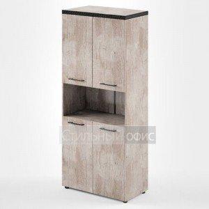 Шкаф высокий широкий с нишей THC 85.4 Skyland