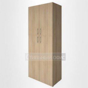Шкаф высокий со средними и низкими дверками LT-ST 1.8 Riva