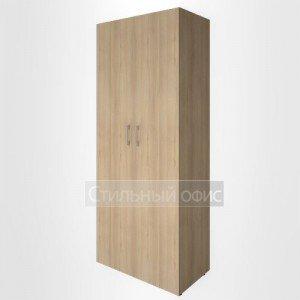 Шкаф высокий широкий с высокими дверками LT-ST 1.9 Riva