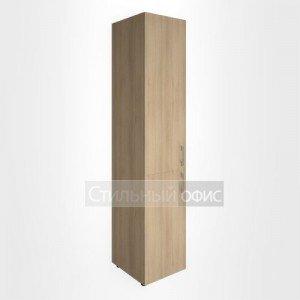 Шкаф высокий узкий с низкой и средней дверками LT-SU 1.3 L/R Riva