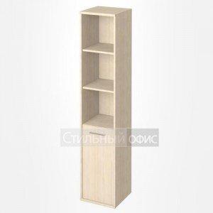 Шкаф высокий узкий полузакрытый KSU-1.1 Лев/Пр