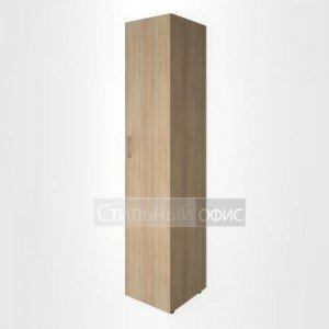 Шкаф высокий узкий с высокой дверью для руководителя LT-SU 1.9 L/R Riva